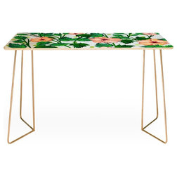 Tropical Desks And Hutches by Deny Designs