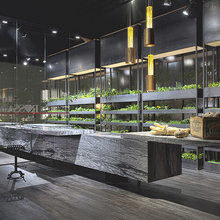 10 of the Best Kitchen Trends from EuroCucina 2016