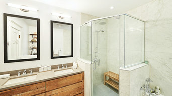 complete home renovation Outremont, Davaar street