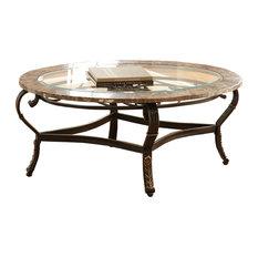 Gallinari Cocktail Table