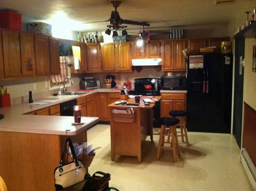 Fabuwood Cabinets Reviews