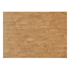 Contemporary Porch Cork Wicanders - Corkcomfort Series 1000 Panel Originals Collection Harmony - Cork Flooring