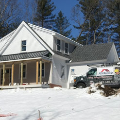 Advanced Roofing, Siding and Windows Inc. - Framingham, MA ...