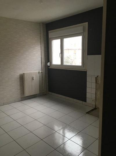 Avant/Après : La nouvelle cuisine d'une décoratrice pour 1300 €