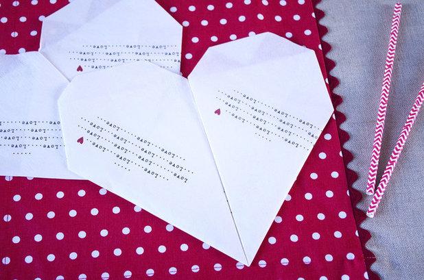 Arten Briefe Zu Falten : Festliche faltkunst moderne arten servietten zu falten