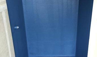 Liquid membranes - Gripset 38FC