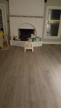 Modin Vinyl Plank Reviews