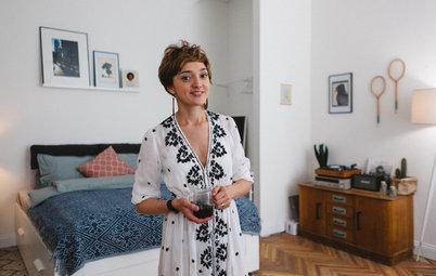 В гостях: Пожить в доме, где снимали сериал «Мастер и Маргарита»