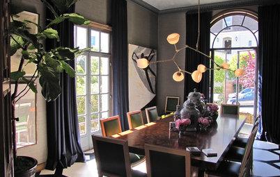 San Francisco Decorator Showcase 2011: Living Areas