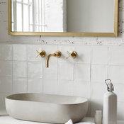 Kast Basins in Residential Spaces