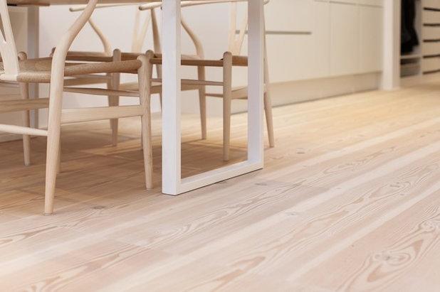 Holzfußboden Kratzer ~ Holzboden und parkett reinigen und pflegen