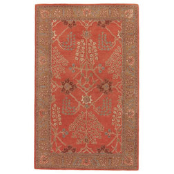 Mediterranean Area Rugs by Jaipur Living