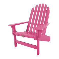 Essentials Adirondack Chair, Pink