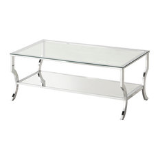 50 Most Popular Metal Coffee Tables For 2019 Houzz
