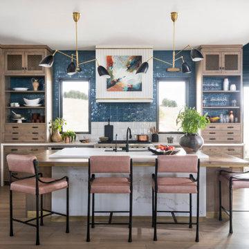 House Beautiful Whole Home Kitchen 2020