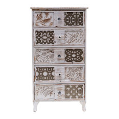 Casablanca Chest of Drawers