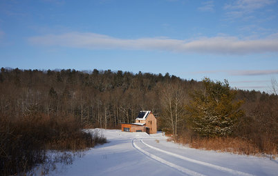Show Us the Beautiful Winter Views Near Your Home