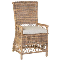Tropical Dining Chairs by Ecotessa