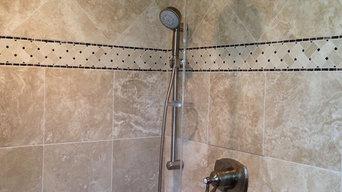 Andover, Massachusetts Shower