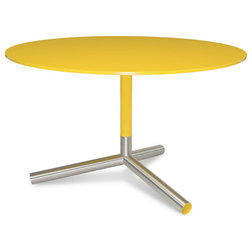 Beautiful Modern Dining Tables by Blu Dot
