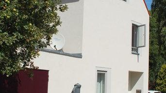 Einfamilienhaus, Baruth/Mark