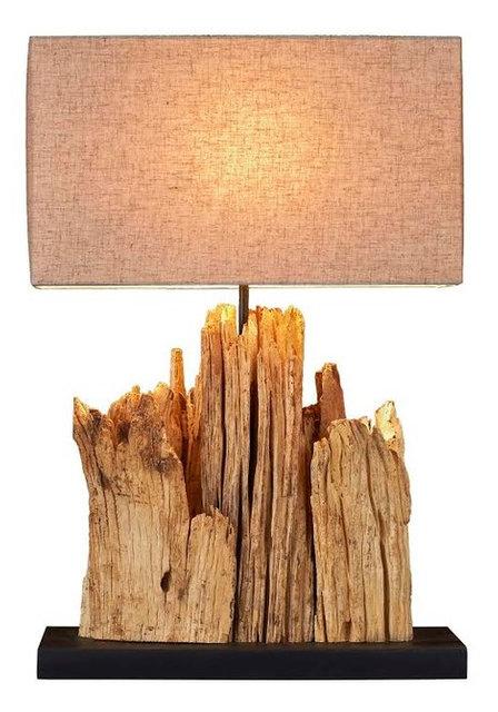 Superb Driftwood Lamp