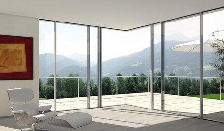 Focus Matière : Les vitrages de fenêtres et leurs innovations