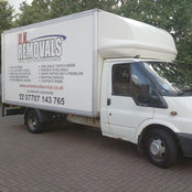 U.K. Removals Of Lancashire's photo