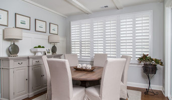 Trade Partnership Program-Sunburst Shutters Raleigh, NC