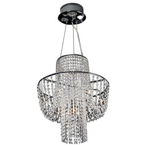Glamour Pendant Light, Large
