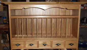 traditional crafted furniture
