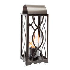 Augusta Lantern, Bronze, Medium