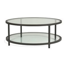 Studio Designs   Round Coffee Table   Coffee Tables