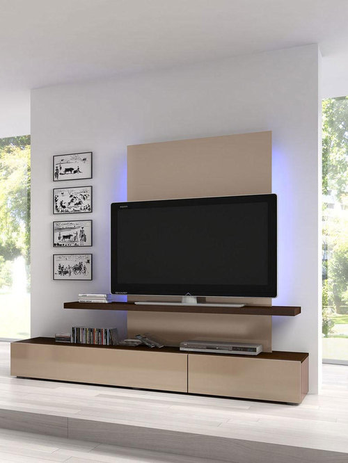 maya unit centers and tv stands