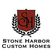 Фото пользователя Stone Harbor Custom Homes Inc.