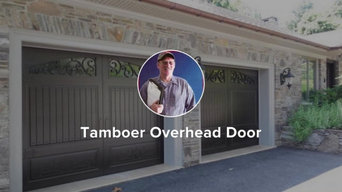 Company Highlight Video by Tamboer Overhead Door