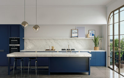 Houzz Editor Discusses Trends for Kitchens and Bathrooms