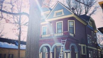 Historic Porch Restoration