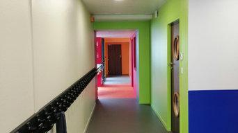 Ecole primaire Dragey-Ronthon