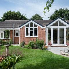 Anglian Home Improvements Norwich Norfolk Uk Nr66eu