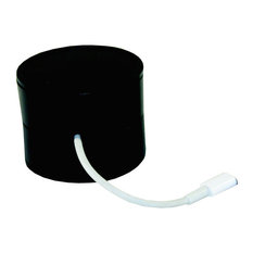 Cord Buddy Charger Holder, Black