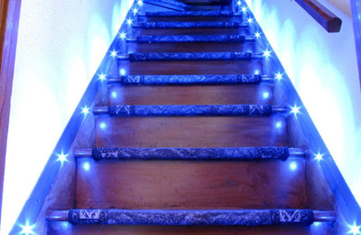 Universal Design: Lighting Your Stairs for Safe Passage