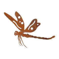 Best Dragonfly Garden Statues and Yard Art Houzz