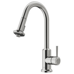 Contemporary Kitchen Faucets by VIGO Industries