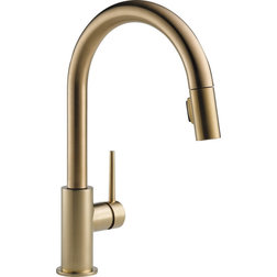 Contemporary Kitchen Faucets by The Stock Market