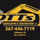 Ott's Landscaping & Construction L.L.C.