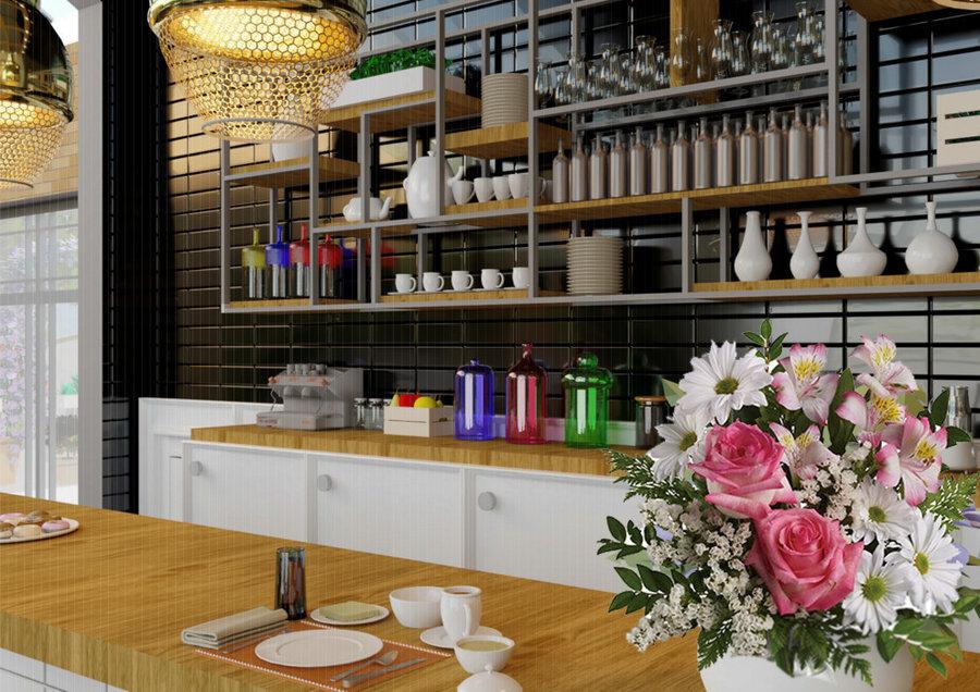 Comercial Design-Pub