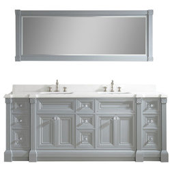 Traditional Bathroom Vanities And Sink Consoles by Art Bathe