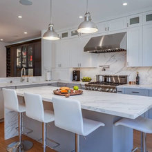 Style your kitchen with Countertops