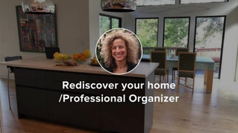Company Highlight Video by Rediscover your home /Professional Organizer